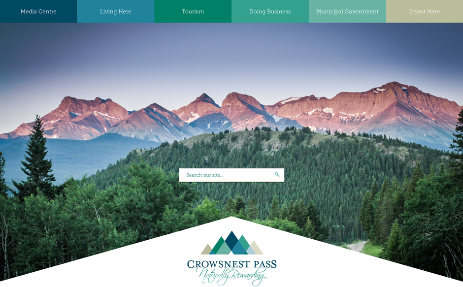 Crowsnest Pass - Launched November 2013