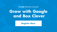 Grow with Google and Box Clever
