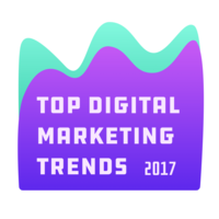 top digital marketing trends 2017